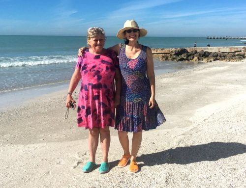 My healing journey with my sister – a personal testimony